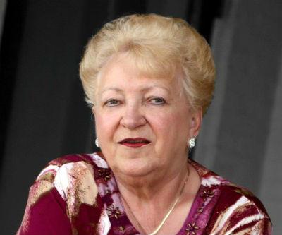 Marge Kinne