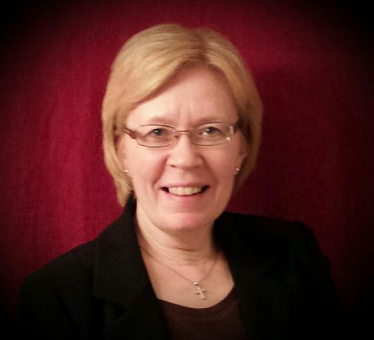 Karen Zanger