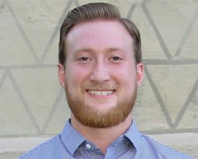 Jared Zanger